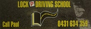 Lock P Driving School
