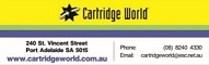 Cartridge World Port Adelaide